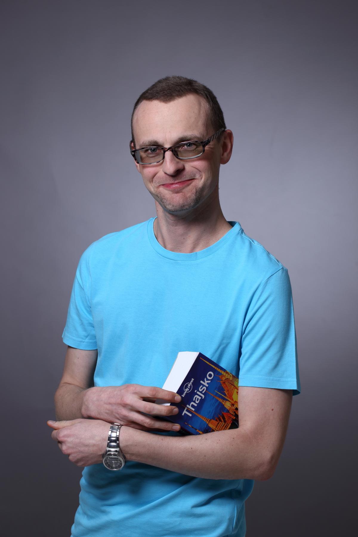 Zdeněk Doskočil